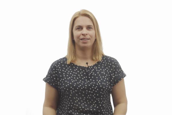 Razprava o rezultatih samoevalvacije, Milena Zorić Frantar