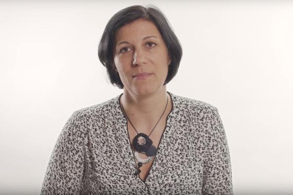 Razprava o vprašanjih kakovosti na andragoških zborih, Jasmina Orešnik Cunja
